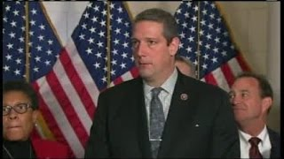 Download Tim Ryan speaks after loss to Pelosi Video