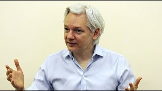 Download Assange 'finally afforded opportunity' to give statement over rape accusation Video