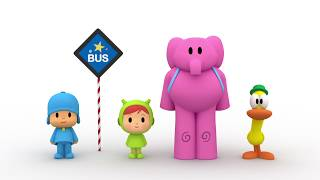 Download POCOYO season 4 long episodes in ENGLISH - 30 minutes - CARTOONS for kids [2] Video