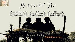 Download Present Sir | A Teacher Student Movie | Award Winning Kannada Short Film | Six Sigma Films Video
