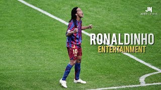 Download Ronaldinho - Football's Greatest Entertainment Video