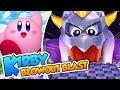 Download ¡Dedede enmascarado! - #06 - Kirby Blowout Blast (N3DS) DSimphony Video