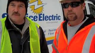 Download Google Fiber Installation Video