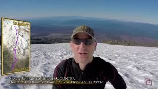 Download Mt Adams Climb to the summit in One Day - 2016 Video