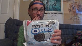 Download Brad Tries Mystery Oreos Video