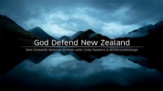 Download GOD DEFEND NEW ZEALAND - National Anthem of New Zealand - FULL LENGTH Video