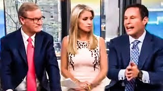 Download Fox & Friends Have TOTAL Meltdown Over Socialism Video