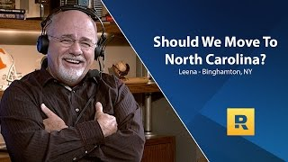 Download Should We Move to North Carolina? Video