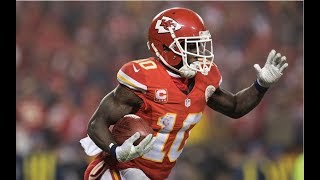 Download Tyreek Hill | 2018-19 Highlights ᴴᴰ Video