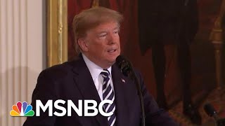 Download Lawrence: President Donald Trump's 'Lie' Infiltrates Language | The Last Word | MSNBC Video