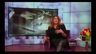 Download Solange Attacks Jay-Z Discussion - Wendy Williams Video