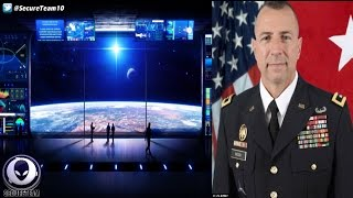 Download COVERUP? 2 Star General & Head Of Space Defense Dead! 11/7/16 Video