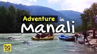Download The hidden treasure of Kullu Manali | Documentary | Hindi Video