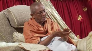 Download Swaminarayan Chesta - H.D.H Hariprasad swamiji Video