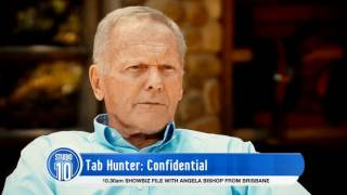 Download Tab Hunter's Career & Double Life Video