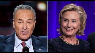 Download Schumer: Hillary & Dems Are To Blame For Loss To Trump Video