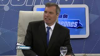 Download Mesa de Campeones - 17-09-2018 - Bloque 1 Video