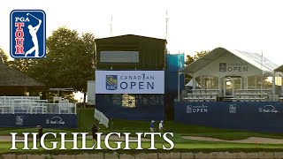 Download Highlights | Round 1 | RBC Canadian 2018 Video
