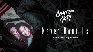 Download Cameron Grey - Never Bout Us VR Video