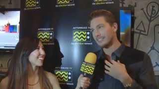 Download Adam Senn talks Hit The Floor Season 2 at VH1 Finale Party Video