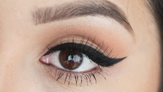 Download My Perfect Winged Eyeliner Video