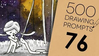 Download 500 Prompts #76 - THE STRUGGLE IS REAL Video