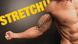 Download How to Stretch Your Biceps (FEEL IT INSTANTLY!) Video