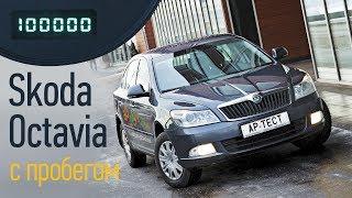 Download Skoda Octavia б/у: на что обратить внимание при покупке? Video