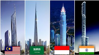 Download Top 10 List of Future Tallest Building in World 2020+ Video