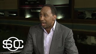 Download Stephen A. Smith reacts to Mayweather defeating McGregor | SportsCenter | ESPN Video