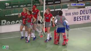 Download Endspiel DM Halle Damen CadA vs. DHC 27.01.2019 MH Livestream Video
