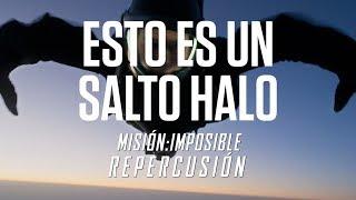 Download Misión: Imposible Repercusión   Detrás de Cámaras   Salto Halo   Paramount Pictures Video