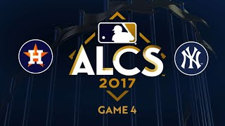 Download Four-run 8th lifts Yankees in comeback win: 10/17/17 Video