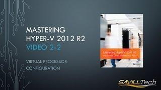 Download Video 2-2 : Processor Coniguration Video