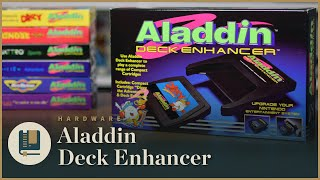 Download Aladdin Deck Enhancer | Gaming Historian Video