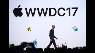 Download Supercut of the biggest announcements from Apple WWDC 2017 Video