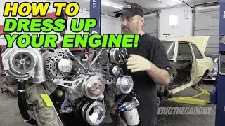 Download How To Dress Up Your Engine! Video