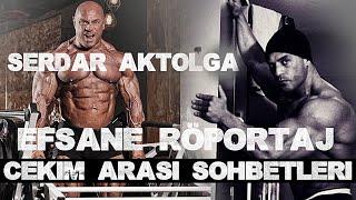 Download Serdar Aktolga ile Çekim Arası Sohbetleri Video