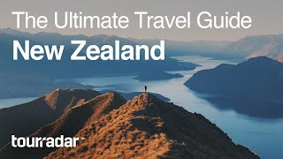 Download New Zealand: The Ultimate Travel Guide by TourRadar 5/5 Video