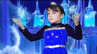 Download Livre Estou ❤ FROZEN COVER ❤ by Letícia (6 yo) HD (Let it go - Frozen Song in Brazilian Portuguese) Video