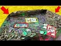 Download Playing for the Biggest Coin Pusher Jackpot Ever! Video