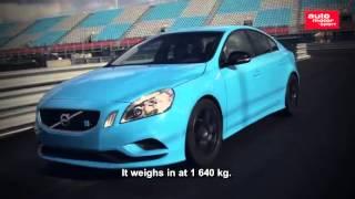 Download VOLVO S60 Polestar vs BMW M3 and AUDI RS4 - English subtitle! Video
