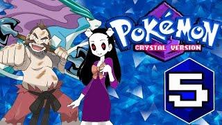 Download Pokémon Crystal, Random Nuzlocke: Part 5 Video