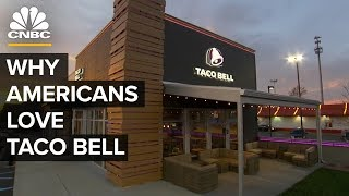 Download Why Americans Love Taco Bell Video