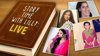Download Story Time with Lilly: LIVE Video