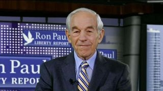 Download Ron Paul's take on presidential war power Video