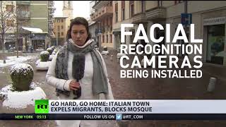 Download 'No to Italy's Mecca': Town blocks mosque building, expels 100s of migrants Video
