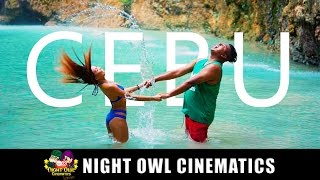 Download [4K] What to Do and Eat in Cebu, Philippines (NOC Travel Guide!) Video