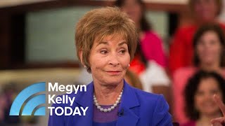 Download Judge Judy Sheindlin Tells Women How To Negotiate Salary | Megyn Kelly TODAY Video