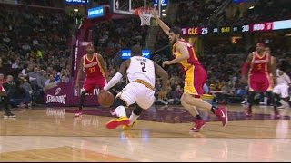 Download NBA Crossovers and Ankle Breakers of 2014-2015 ᴴᴰ Video